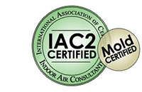 IAC2 Mold Certification